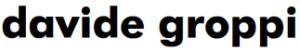 davide groppi brand logo